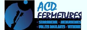logo acd fermetures