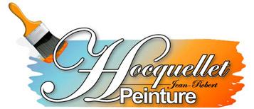 logo hocquellet peinture